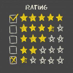 Рейтинг надежных казино